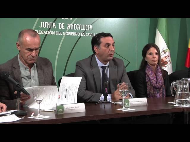 Sevilla  Presentacion Congreso Ensemble