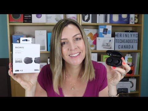 Sony WF-XB700 Truly Wireless Headphones Review