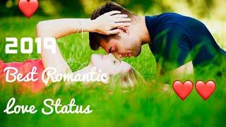 New best Love status  New Romantic whatsapp status song video 2019  Trending New hindi ringtones