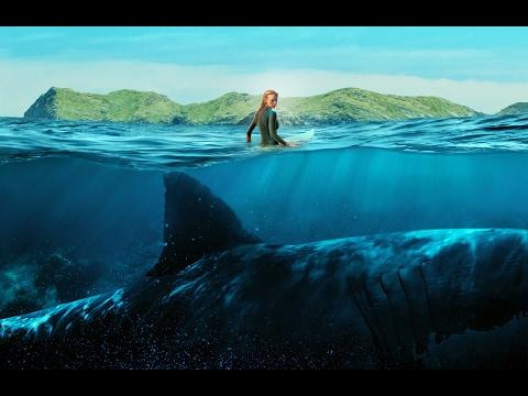 Акулы убийцы мультфильм