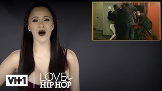 Love & Hip Hop | Check Yourself Season 7 Episode 5: Welcome To New York | VH1
