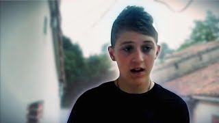 Bennyboy ft Crowboy - Away [Net Video]