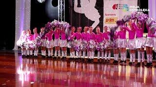 Ogólnopolskie Konfrontacje Taneczne Pasja Tañca