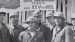 Ветераны НМТП Валерий Львович Быков