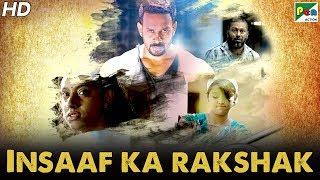 Insaaf Ka Rakshak (2020) New Released Full Hindi Dubbed Movie | Bharath Srinivasan, Radhika