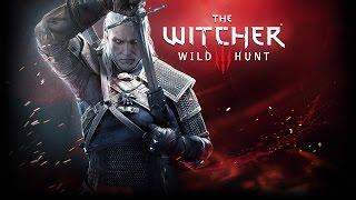 Ведьмак 3 распаковка розничного издания игры для PS4 Witcher 3 unboxing