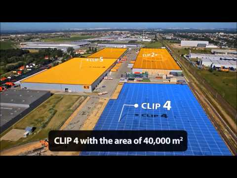 clip logistics your partner in logistic terminal container