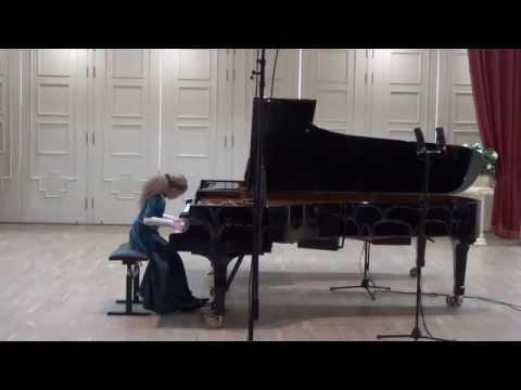 Слушать онлайн Александр Скрябин - Прелюдия №2, ля минор - 24 прелюдии, op. 11