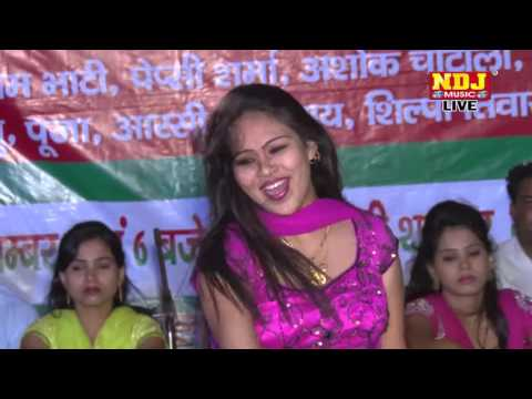 Dhai Liter Dudh Gela 12 Tikkad   Latest Haryanvi Songs   Stage Dance   DJ Party Song 2015 Haryanvi