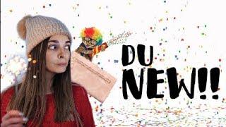 PREMIER GLAMBAG DE 2019 : DES NOUVEAUTÉS À VENIR
