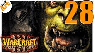 WarCraft 3 - 28 (Дочери Луны)