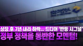 [풀영상] 증시의 하방, 정책발 모멘텀 집중?, 상장 …