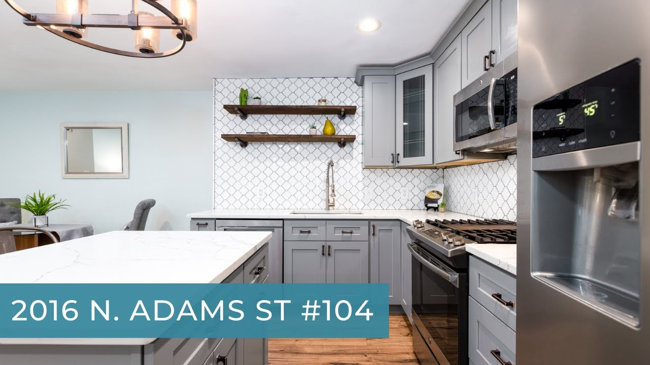 2016 N Adams St #104 | Condo for Sale | The Davenport Group