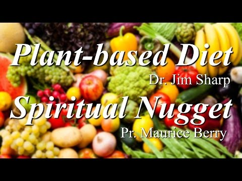 "Seminars: ""Plant-Based Diet & Spiritual Nugget"""