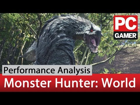 Jul 27, 2018 Tips for playing Monster Hunter: World with a