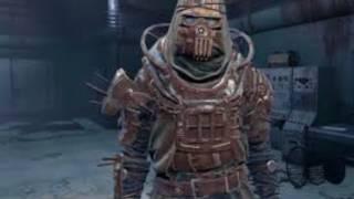 Fallout 4 Rap Battle - Gunner vs. Raider