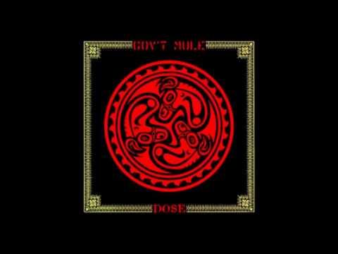 Gov't Mule - Dose (1998) Full Album
