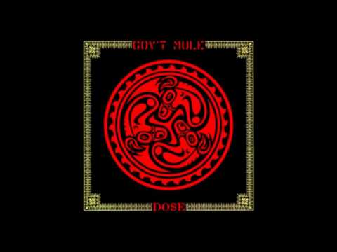 Gov't Mule - Dose (1998) Full Album