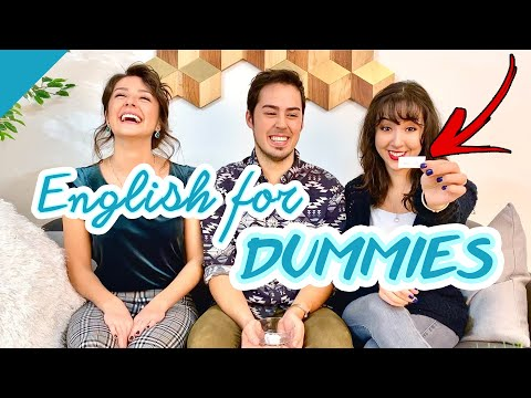 ARE YOU SMARTER THAN US ? (we Define English Words)