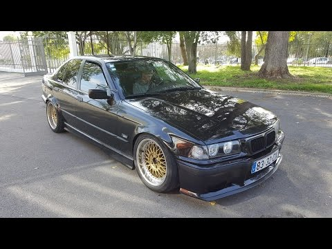 bmw e36 325 tds drift power224 youtube. Black Bedroom Furniture Sets. Home Design Ideas