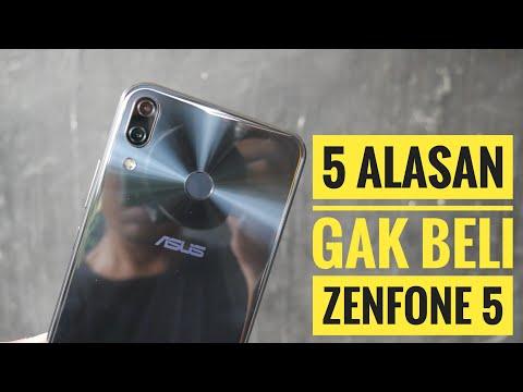5 Alasan Gak Beli Zenfone 5 ZE620KL Indonesia