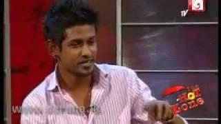 Surangani and Aathichudi - Dinesh K (Live)