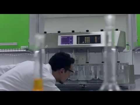 شركة أجا للصناعات الدوائية - AJA Pharmaceutical Industries Co. Ltd