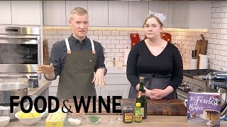 Valentine's Day Dinner With Erin McDowell | Mad Genius Live | Food & Wine