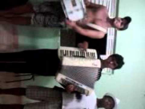 Guada e Live no Forró - Dominguinhos (Ensaio para o Festival de Sanfona no Piauí)