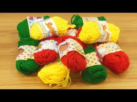 DIY woolen crafts and idea with cardboard | Best craft idea | DIY arts and crafts