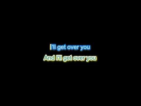 Tears - Clean Bandits ft. Louisa Johnson (Karaoke with simple video and high quality sound)