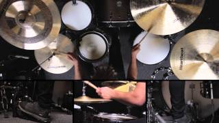 """Grace So Glorious"" (Official Drum Tutorial)"