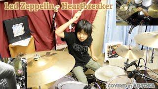 Heartbreaker - Led Zeppelin / Covered by Yoyoka