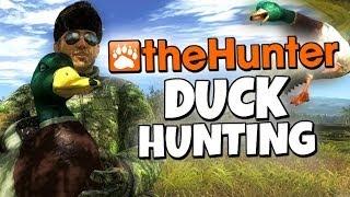 The Hunter 2014 - Duck Hunting - Mallard