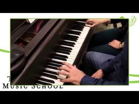 Music Lessons for Adults at Turtle Bay Music School