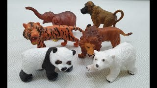 Learn Animals Name and Sound for Kids..Kids Learning..Learn Colours with Surprise Eggs! with Kinder