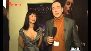 Реутов ТВ. Что думает Нона Гришаева о русских сериалах?