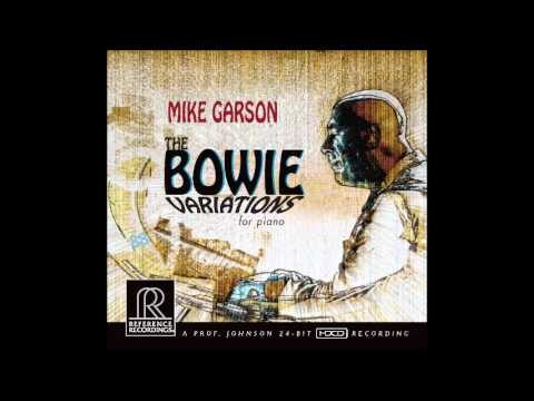 Mike Garson - Life on Mars
