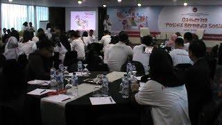 Kemenko PMK Gelar Kumpul Bareng Vloger untuk Ciptakan Konten yang Baik