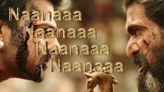 Hamsa Naava Lyrical video | Baahubali 2 | Prabhas | Anushka