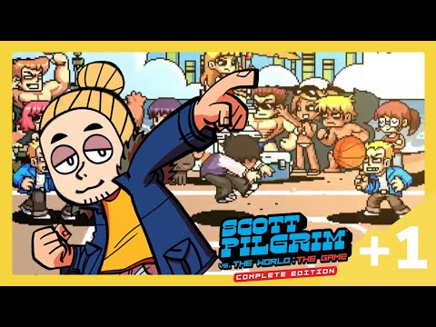 Scott Pilgrim vs. The World: The Game EXTRA EPISODE: Extra Modes |