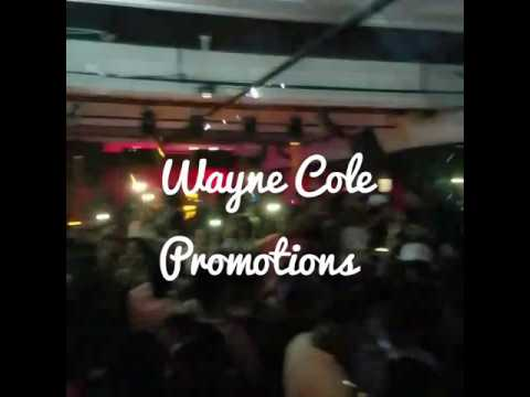 Wayne Cole Events 2016 Re-Cap