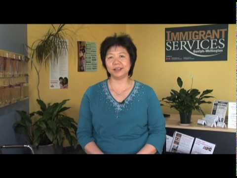 2. Local Services for Immigrants Video