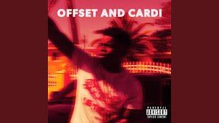 Gambar cover Offset and Cardi