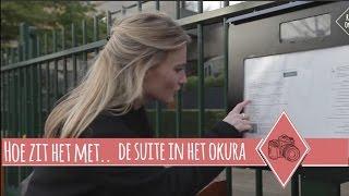 Hoe zit het met.. de MASTER BEDROOM in het Okura Hotel | Renee