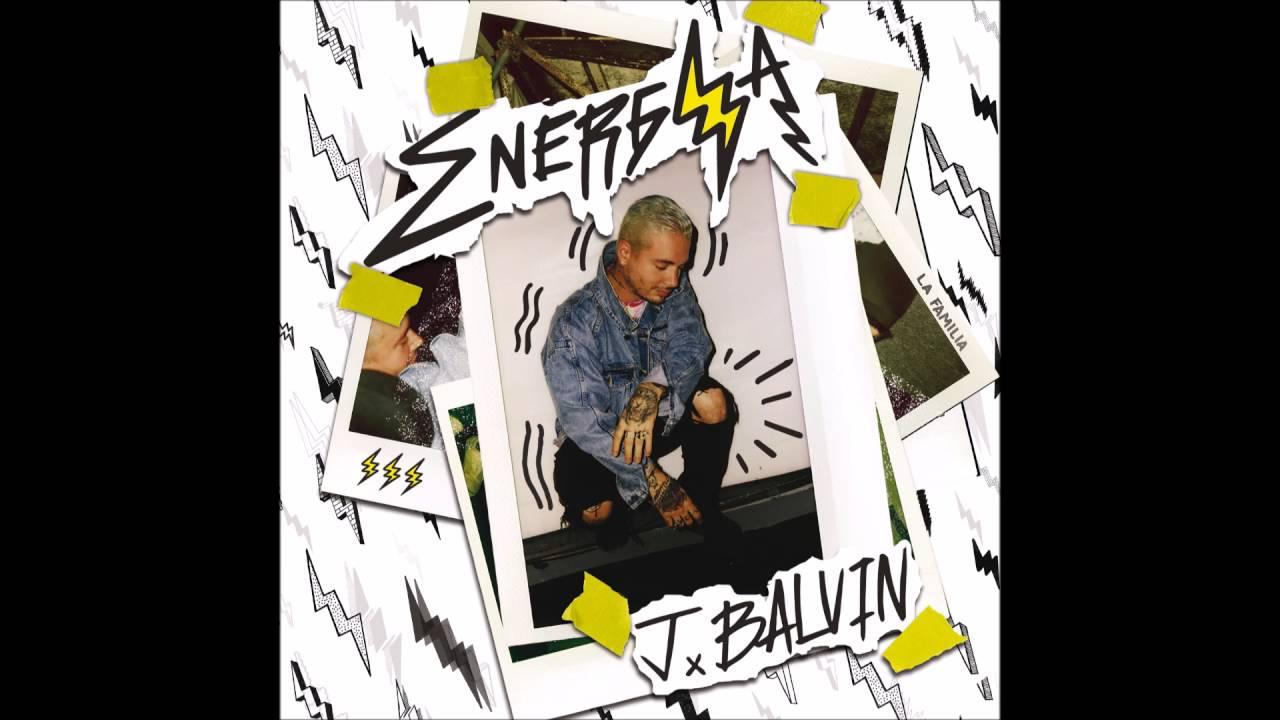 Download J Balvin - Malvada (Audio)