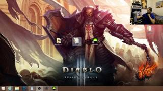 How to mod items for Diablo 3 ROS:(Xbox360/Xbox One)