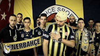 Video Moskape - Özde Şampiyon/Fenerbahçe Marşı 2014 (Official HD) download MP3, 3GP, MP4, WEBM, AVI, FLV Agustus 2018