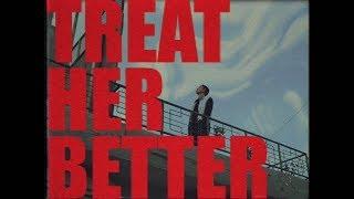 코드 쿤스트 (CODE KUNST) - 'Treat Her Better (Feat. Niia)'  Visualizer