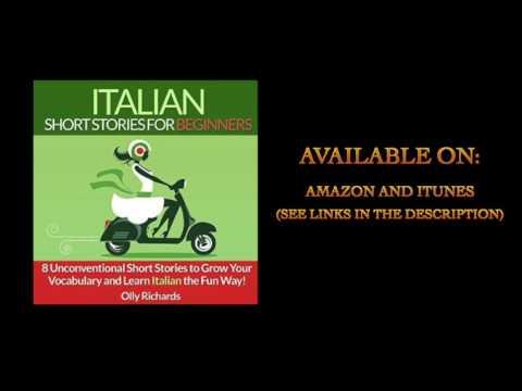 Dogman Stories Episode 11 The Italian Werewolf